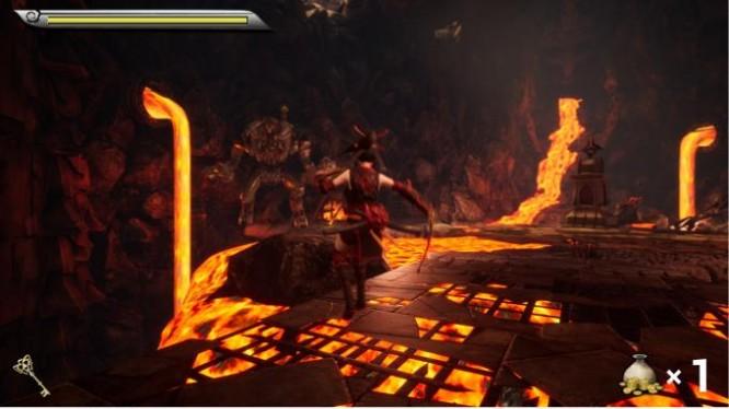Dual Blade ~ Battle of The Female Ninja ~ PC Crack