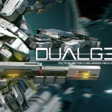 DUAL GEAR Game Free Download