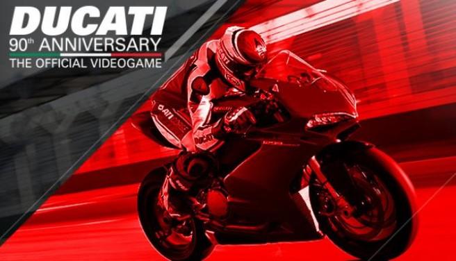 DUCATI - 90th Anniversary Free Download