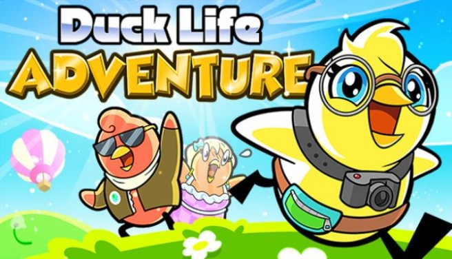 Duck Life: Adventure Free Download