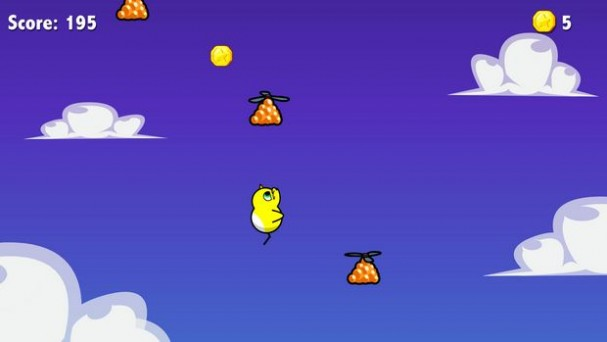 Duck Life: Space Torrent Download