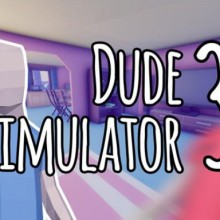 Dude Simulator 3 Game Free Download