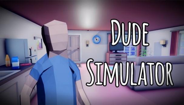 Dude Simulator Free Download