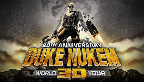 Duke Nukem 3D: 20th Anniversary World Tour Free Download