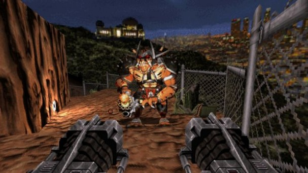 Duke Nukem 3D: 20th Anniversary World Tour PC Crack