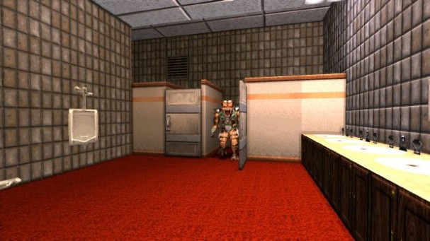 Duke Nukem 3D: 20th Anniversary World Tour Torrent Download