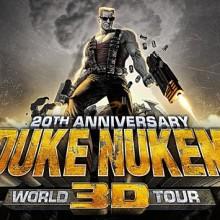 Duke Nukem 3D: 20th Anniversary World Tour Game Free Download