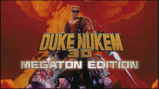 Duke Nukem 3D: Megaton Edition Free Download