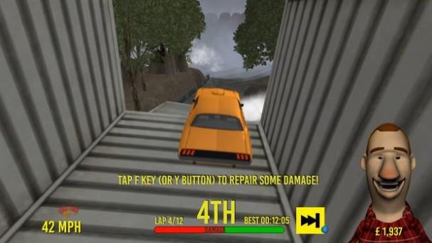 Dumbass Drivers! PC Crack
