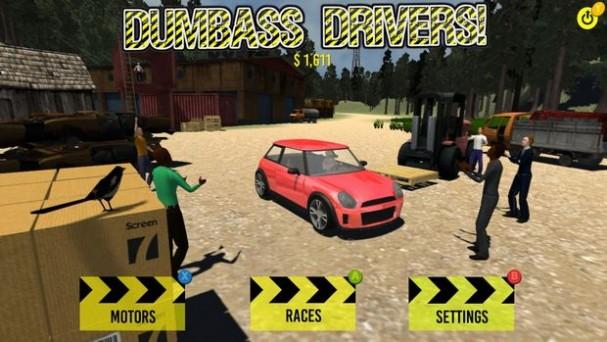 Dumbass Drivers! Torrent Download