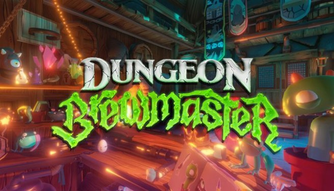 Dungeon Brewmaster Free Download