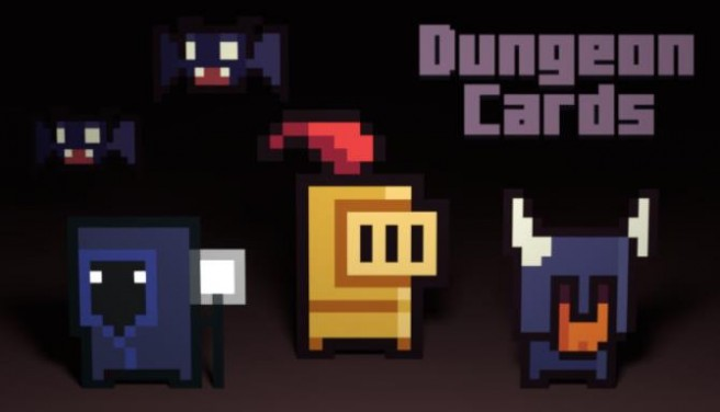 Dungeon Cards Free Download