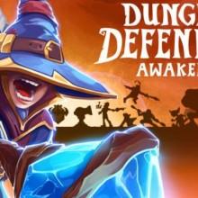 Dungeon Defenders: Awakened (v1.0.0.17266) Game Free Download