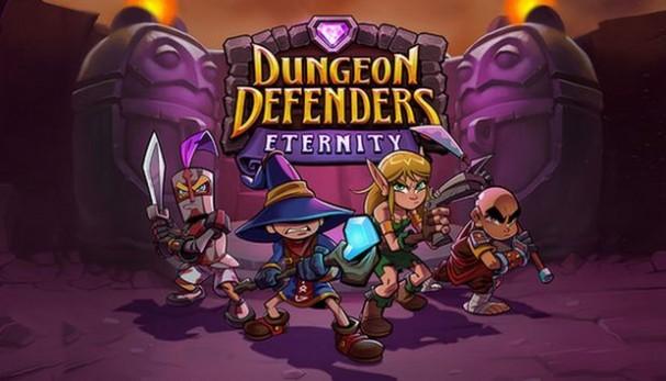 Dungeon Defenders Eternity Free Download