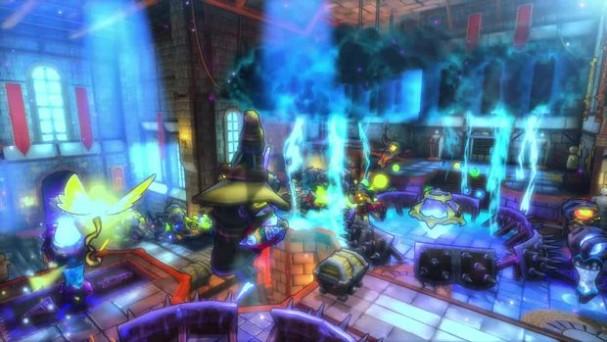 Dungeon Defenders Eternity PC Crack