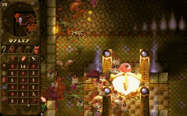 Dungeon Keeper Gold Torrent Download