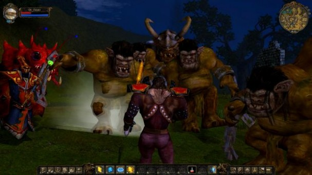 Dungeon Lords Steam Edition PC Crack