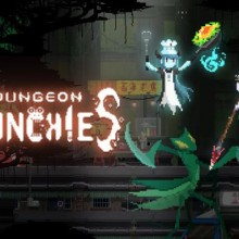 Dungeon Munchies (v0.1.18.3) Game Free Download