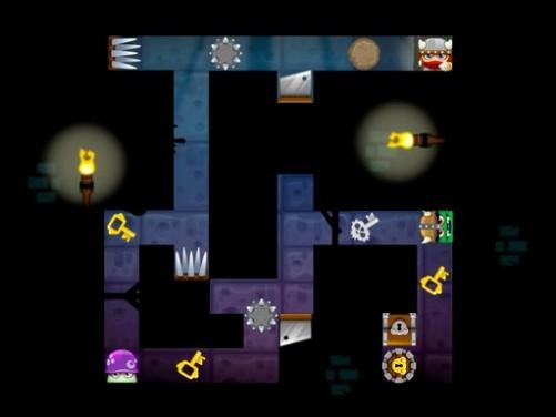 Dungeon Of Doom Puzzle Torrent Download