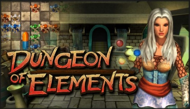 Dungeon of Elements Free Download