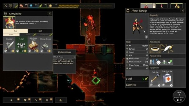 Dungeon of the Endless PC Crack