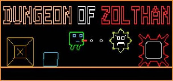 Dungeon of Zolthan Free Download