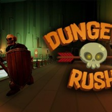Dungeon Rush Game Free Download