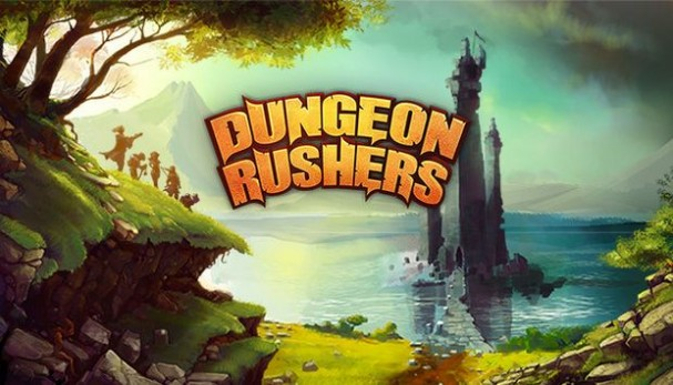 Dungeon Rushers: Crawler RPG Free Download