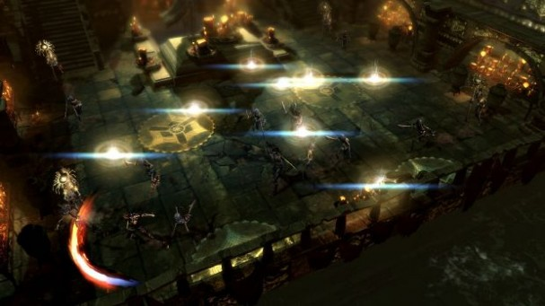 Dungeon Siege III Collection Torrent Download