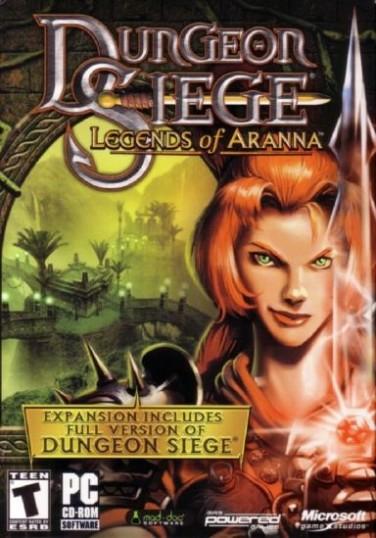 Dungeon Siege: Legends of Aranna Free Download