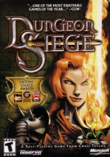 Dungeon Siege Free Download