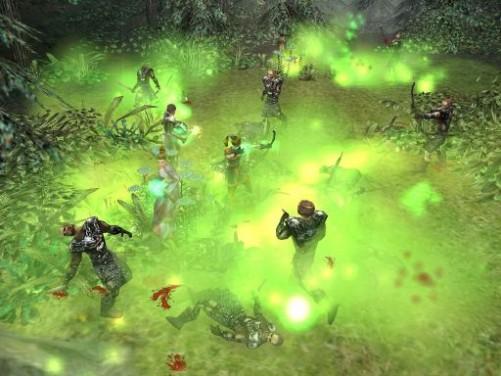 Dungeon Siege PC Crack