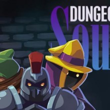 Dungeon Souls (v1.1.1) Game Free Download