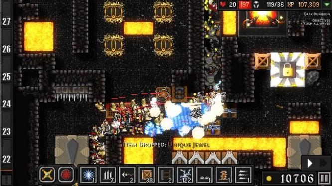 Dungeon Warfare 2 PC Crack