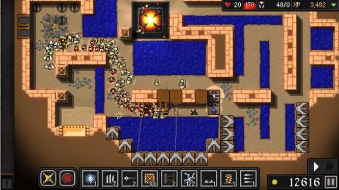Dungeon Warfare 2 Torrent Download