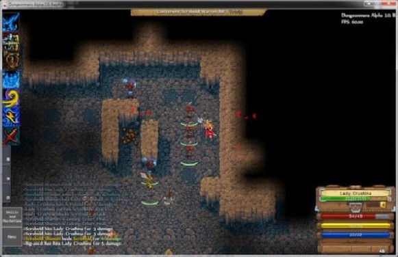Dungeonmans Torrent Download