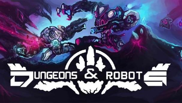 Dungeons & Robots Free Download