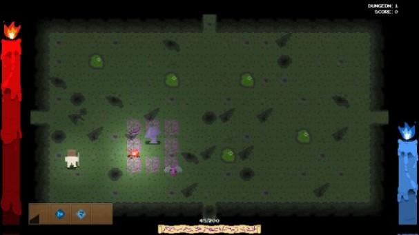 Dungeons Are Random PC Crack
