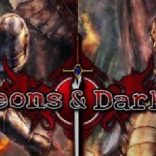 Dungeons & Darkness Game Free Download