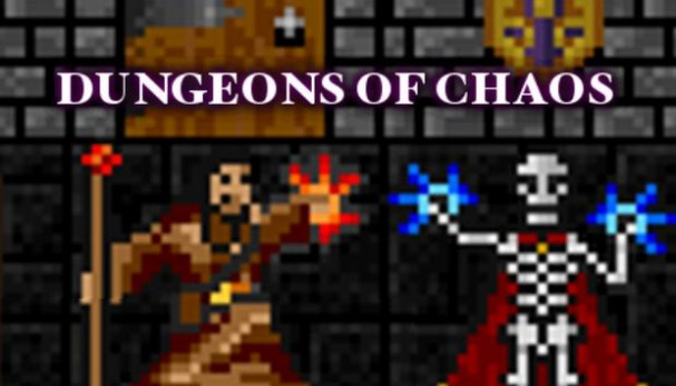 DUNGEONS OF CHAOS Free Download