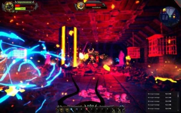Dungeons Of Kragmor Torrent Download