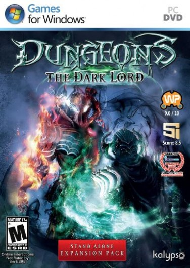 Dungeons: The Dark Lord Free Download