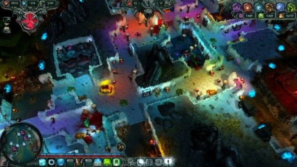 Dungeons: The Dark Lord PC Crack