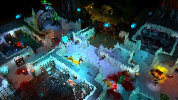 Dungeons: The Dark Lord Torrent Download