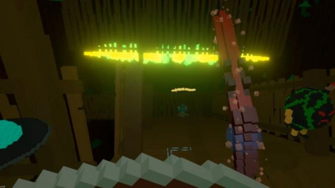 Dungeons & Treasure VR PC Crack