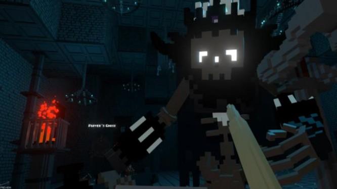 Dungeons & Treasure VR Torrent Download