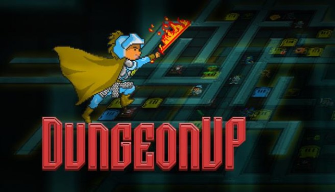 DungeonUp Free Download
