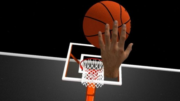 Dunk It VR Basketball Torrent Download