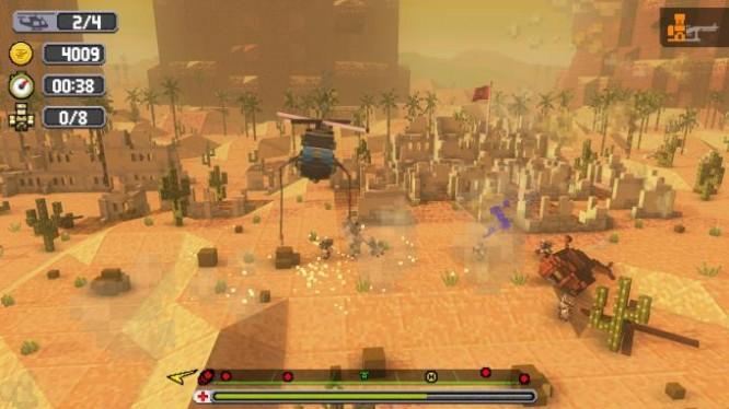 Dustoff Heli Rescue 2 Torrent Download