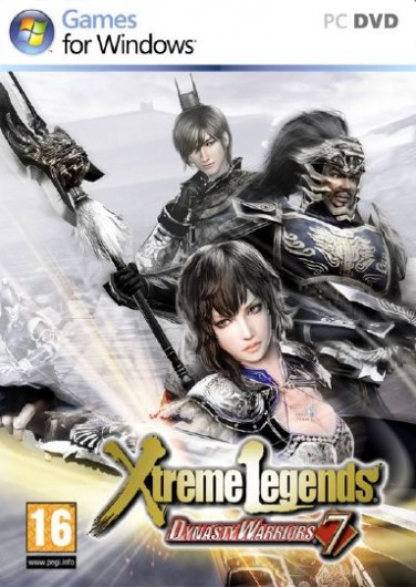 Dynasty Warriors 7: Xtreme Legends Free Download